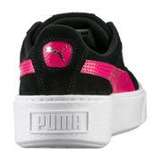 Baskets basses Puma Jr Suede Platform SNK