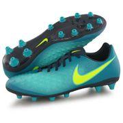 Nike Magista Onda Ii Ag Pro bleu, chaussures de football homme