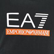 EA7 Train Graph St 5 Tee Shirt Mc Homme
