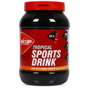 Wcup Sports drink, Tropical (1020g)