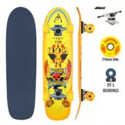 SKATE COMPLET MINI DOMINATE 7.75