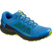 Salomon - XA Elevate Hommes chaussures de randonnée (bleu)