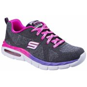 Skechers Air Appeal - Baskets - Fille