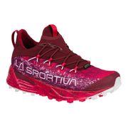 Chaussures La Sportiva Tempesta Gore-Tex rose rouge femme