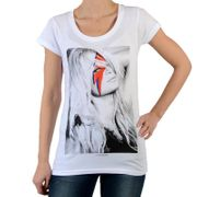 Tee Shirt Eleven Paris Palhi W Paris Hilton Blanc
