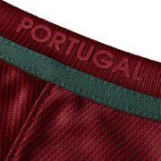 Maillot domicile junior Portugal 2016