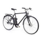 Vélo électrique Momentum Electric Upstart 80 km d'autonomie Batterie Samsung Technologie Autorq 18 kg seulement sportif et racé