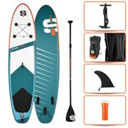Pack Stand Up Paddle gonflable 10'6 - M SIMPLE PADDLE 10'6