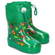 Playshoes 18039029GRUN