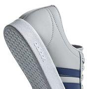 Chaussures adidas neo Easy Vulc 2.0 gris bleu marine