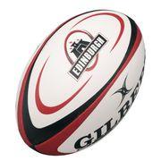 BALLON DE RUGBY  Ballon de rugby REPLICA - Edinbourg - Taille Midi