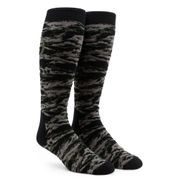 Volcom Ryder Sock Camouflage L/XL