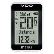 Compteur de vélo VDO M7