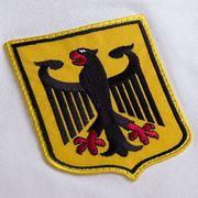Germany 1970's Short Sleeve Retro Maillot 100% cotton
