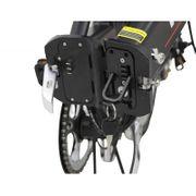 Vélo électrique Velobecane Mini noir