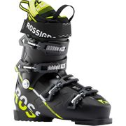Chaussures De Ski Rossignol Speed 100 - Black Yello Homme
