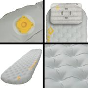 Matelas gonflable Sea To Summit Ether Light XT Regular