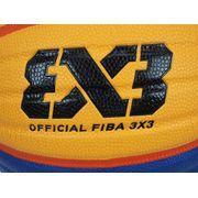 Ballon de Basketball Wilson FIBA 3x3 Officiel Game Ball