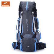 Sacs à dos pour randonnée-  70L Water Resistant Backpack for Hiking Camping