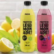 Protein Lemonade 500ml - Citron - Citron vert