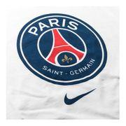T-shirt PSG blanc homme Nike