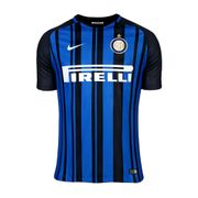 2017-2018 Inter Milan Domicile Nike Football Maillot (Kids)