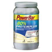 Powerbar Protein Plus vanille 80% POT