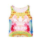 Ensemble de survêtement Adidas Originals I Feather Bébé - AJ0024