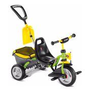 Tricycle enfant Puky CAT 1SP vert
