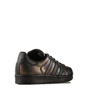 Baskets Superstar Black Iridescent Junior Adidas Originals
