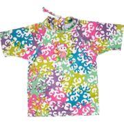 Coralie Mayo Parasol T-shirt manches courtes anti UV