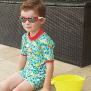 Amazonie Mayo Parasol Combinaison anti UV bébé garçon