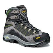 Chaussures de marche Asolo Drifter GV EVO GTX gris vert femme