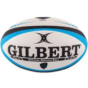 BALLON DE RUGBY  Ballon de rugby REPLICA - Uruguay - Taille 5