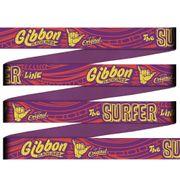 Gibbon Slacklines Surfer Line Tree Wear Set