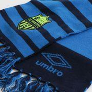 Fc Nantes Homme Echarpe Football Bleu
