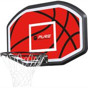 Pure2Improve Panneau de basket