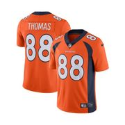 Maillot NFL Demaryuis Thomas Denver Broncos Nike Game Team pour junior Orange taille - XL (165-175cm)