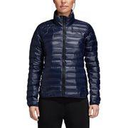 Adidas - Varilite doudoune pour femmes (bleu foncé)
