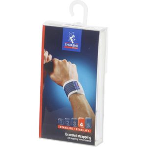 PROTECTION CORPORELLE   THUASNE SPORT BRACELET STRAPPING 340