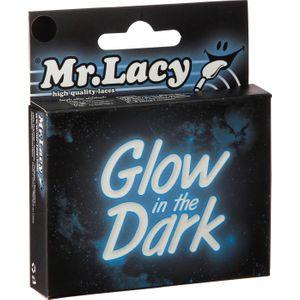 MR LACY FLATTIES GLOW BL