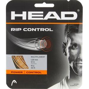 CORDAGE Tennis  HEAD RIP CONTROL 16 NATUREL
