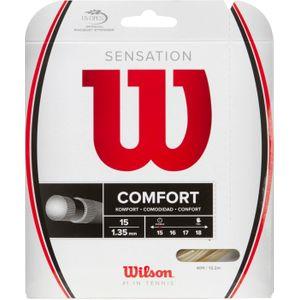 CORDAGE TENNIS Tennis  WILSON SENSATION 15L