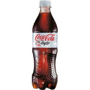 COCA COLA COCA COLA LIGHT 50 CL