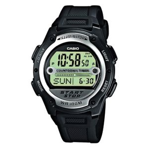 MONTRE Sports Collectif  CASIO HOMME W7561AVES