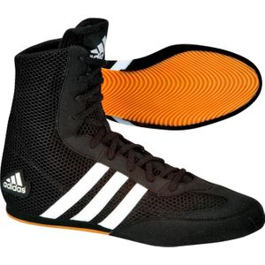 CHAUSSURES Boxe adulte ADIDAS CHAUSSURE BOX HOG 2