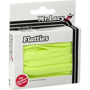 MR LACY FLATTIES NEON JN