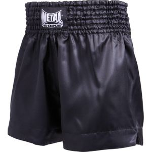 TEXTILE  adulte METAL BOXE SHORT BOXE THAI