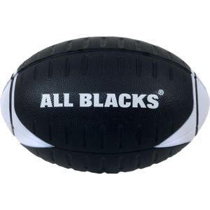 BALLON   SPORT AND FUN ALL BLACKS MOUSSE