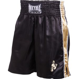 SHORT Boxe homme METAL BOXE SHORT BOXE